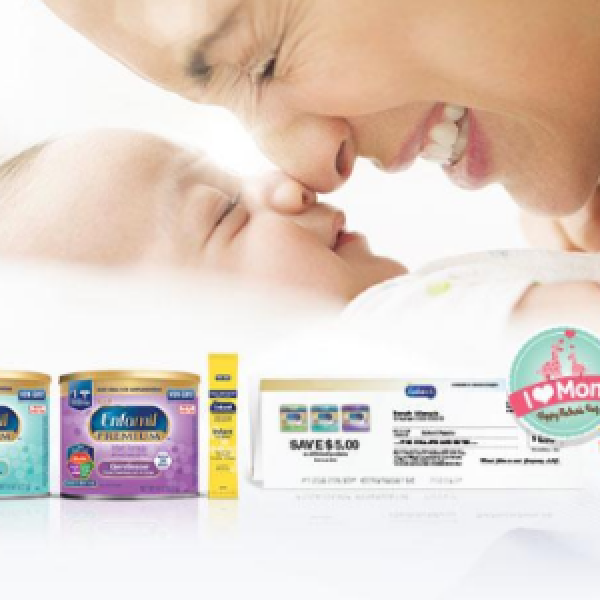 Win Enfamil Formula For A Year