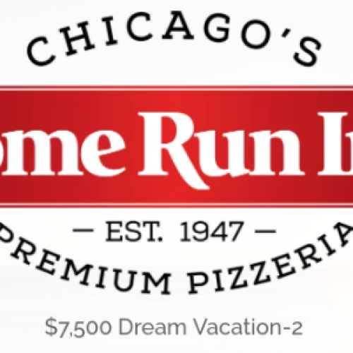 Home Run In Kitchen Sweepstakes