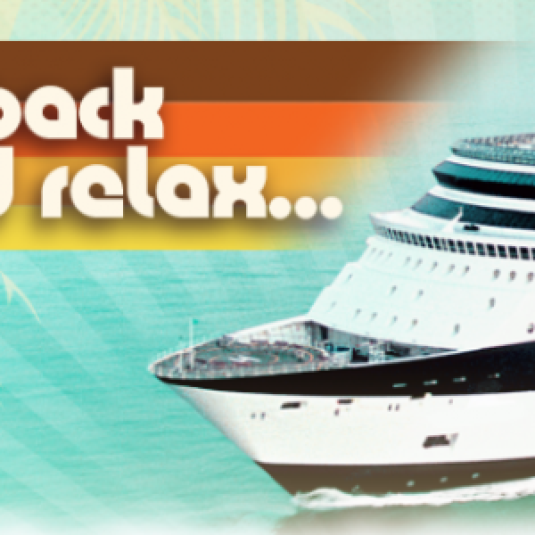 Win A 70's Rock & Romance Cruise