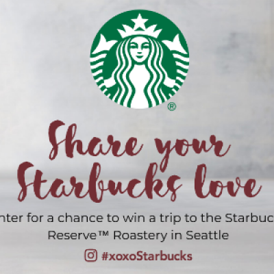 Win a trip to seattle