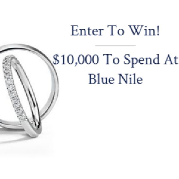 Win $10K in Jewelry