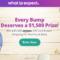 Win a $1,500 Amazon Gift Card