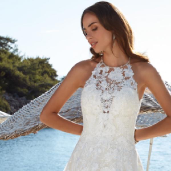 Win an Eddy K Wedding Gown