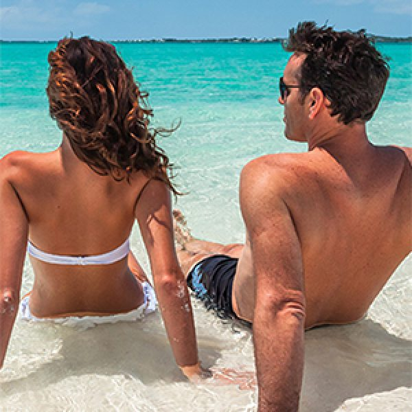 Win a Trip to Sandals Resort in the Bahamas