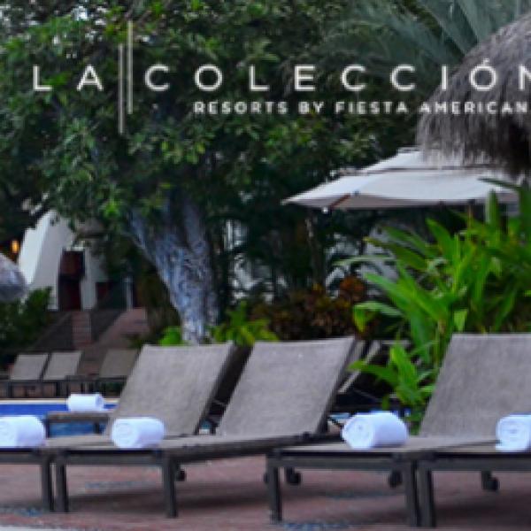 Win a Vacation to Puerto Vallarta