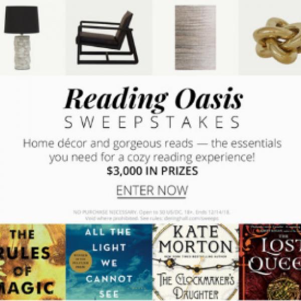Win Home Decor & Books