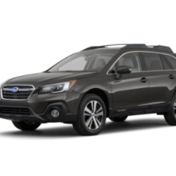 Win a 2019 Subaru Outback, Crosstrek, or Forester - Sweeps