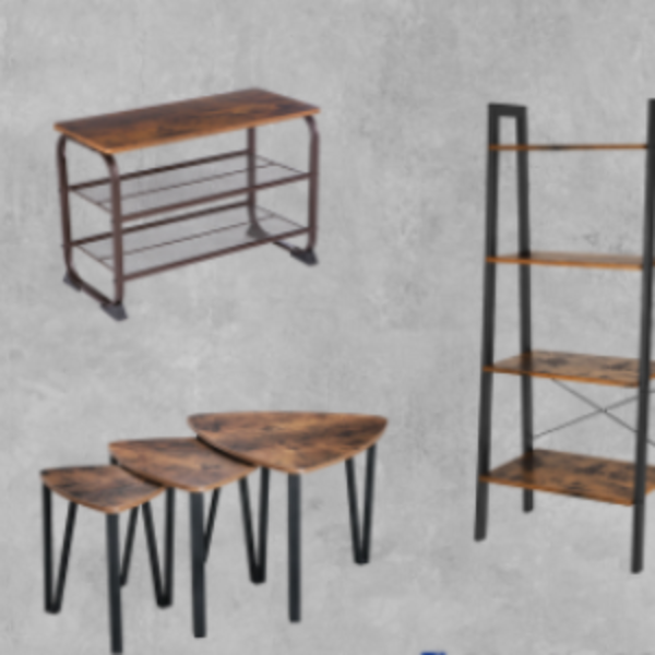 Win Vintage Style Furniture