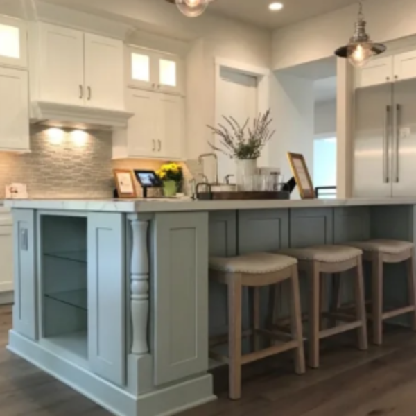 Win A 5k Kitchen Cabinet Makeover Sweeps Invasion