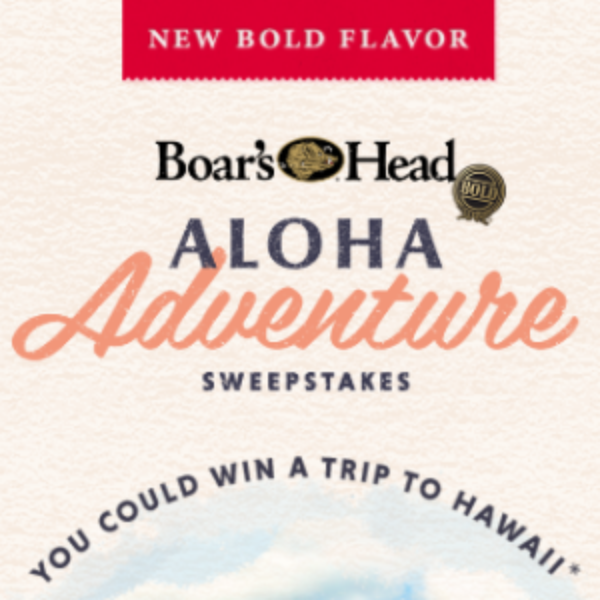 Vacation Sweepstakes - Sweeps Invasion